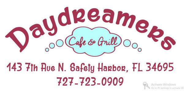 Daydreamers Cafe and Grill